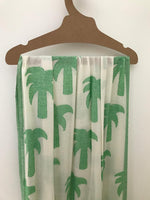 Load image into Gallery viewer, UNMADE palm tree barka scarf