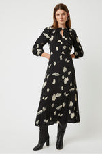 Load image into Gallery viewer, Great Plains Print Dress HALF PRICE