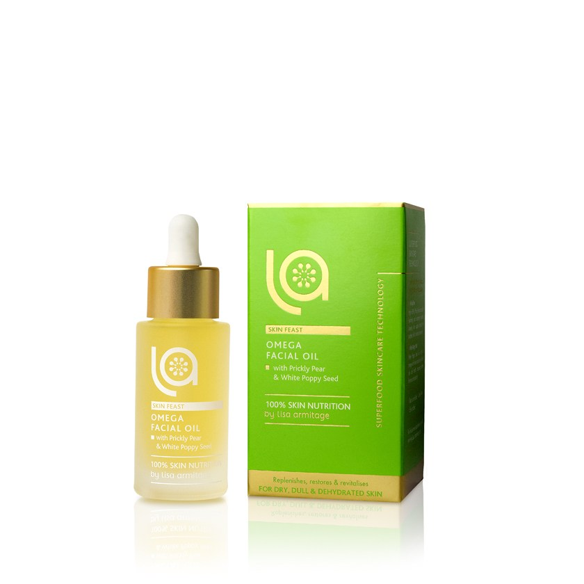 Lisa Armitage Omega Facial Oil