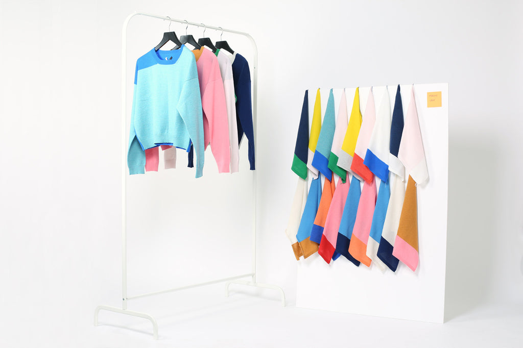 The Future of Fashion <br> Lies in Collaboration: <br> Unmade Studio