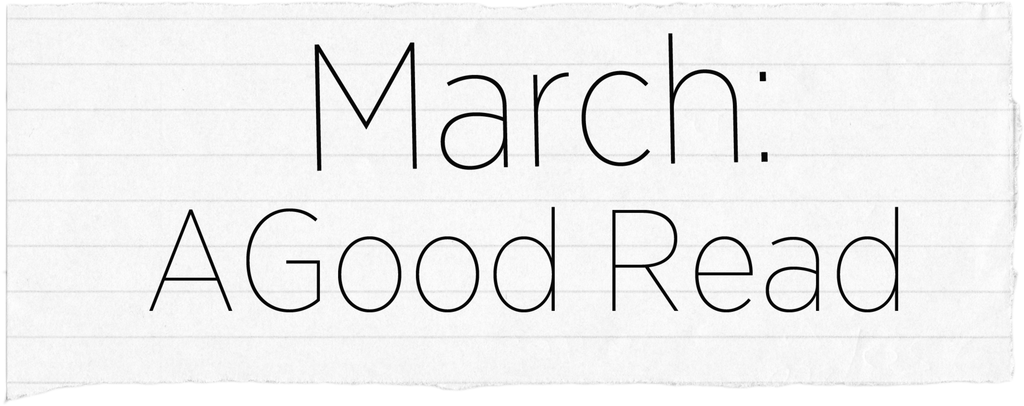 March Reads: Ethics of Fashion, Why Fashion Matters for Feminism, What is 'Rainforest-Free' Clothing?