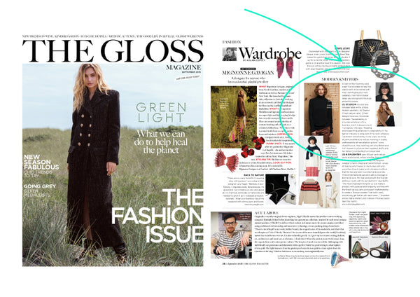 knitwear alpaca cotton british women v neck eco sustainable The Gloss Magazine