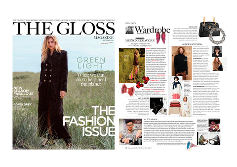 knitwear alpaca cotton british women eco sustainable The Gloss Magazine