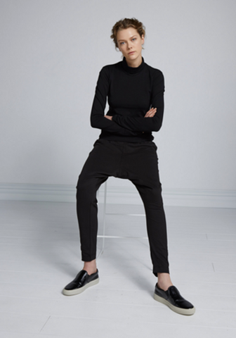 ethical sustainable basic essential clothing kowtow
