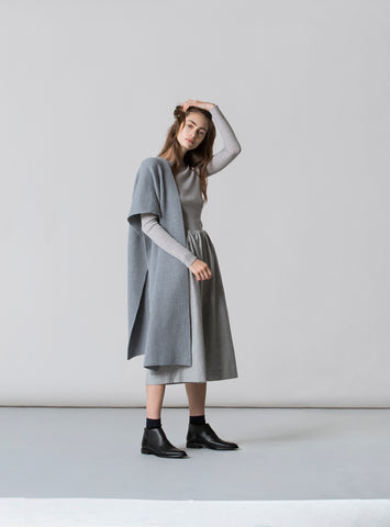 everyday essential clothing everlane fashion ethical sustainable transparent