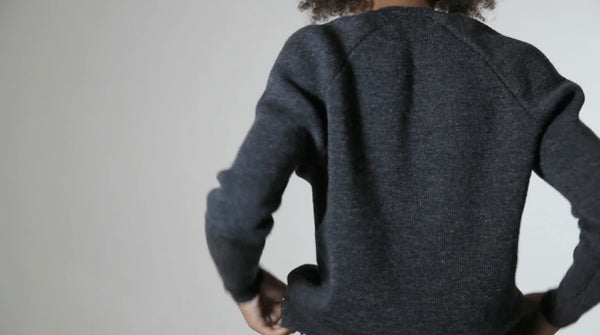ethical sustainable knitwear brand eco fashion