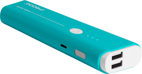Proda JaneDual Indicator Power Bank 10000 mAh