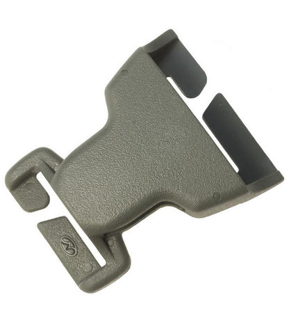 "1"" Quik Attach Molle Web Mount Female"