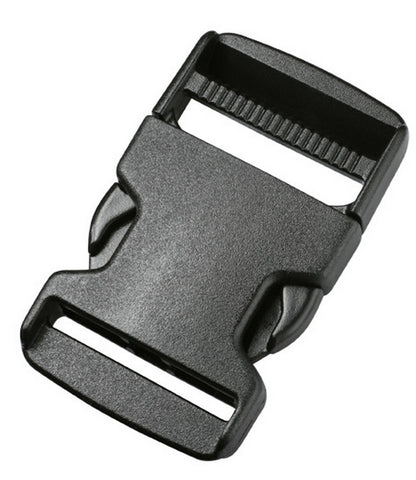 Standard Mojave Side Squeeze Buckles