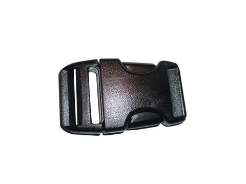 Stealth Side Squeeze Buckles