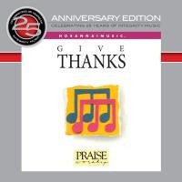 Don Moen - Give Thanks - CD
