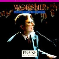 Don Moen - Worship With Don Moen - CD