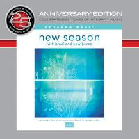 Israel & New Breed - New Season - CD