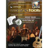 Worship Tools - Who You Are - SONGBOOKS
