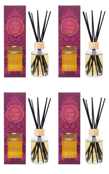 Frankincense and Myrrh Scented Room Diffuser 4 Pack