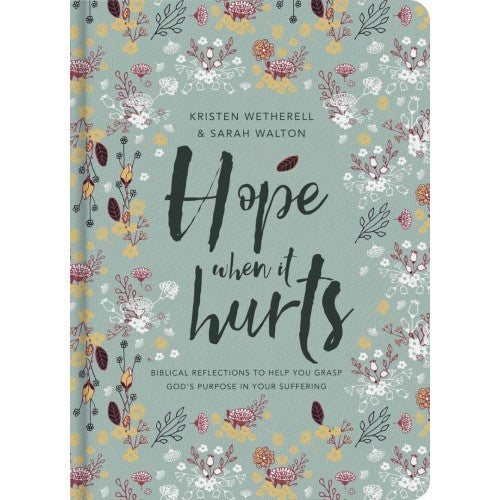 Hope When It Hurts