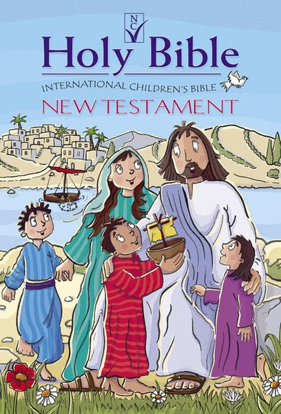 International Children's Bible New Testament