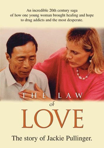 The Law Of Love: The Story Of Jackie Pullinger