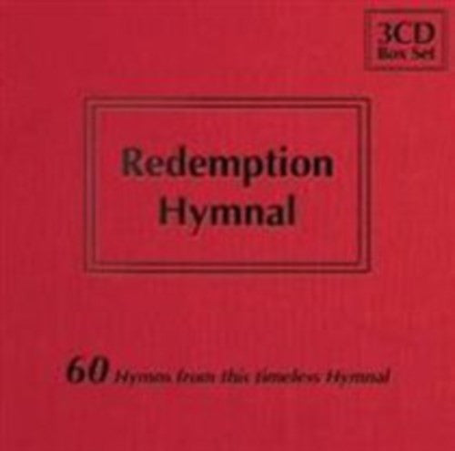 Songs from the Redemption Hymnal - 3CD - Various Artists