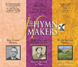 Hymnmakers - Hymnmakers Box Set, The - 3CD