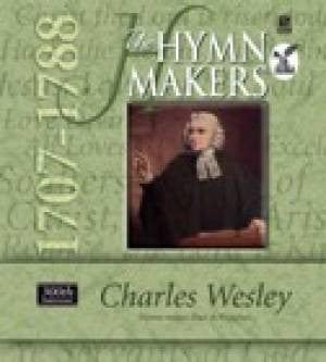 Hymnmakers - Charles Wesley - Hymnmakers - 2CD