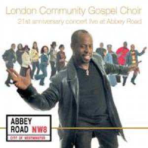 LCGC - Live At Abbey Road - CD+DVD