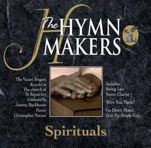 Hymnmakers - Hymnmakers Spirituals - CD