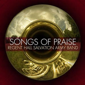 Salvation Army: Regent Hall - Songs Of Praise  - CD