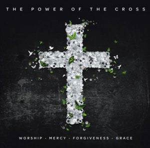 Power Of The Cross, The - 2CD - Various Artists