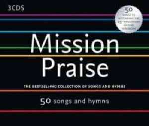 Mission Praise - 3CD - Various Artists