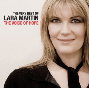 Lara Martin - Very Best Of Lara Martin: The Voice Of Hope, The  - 2CD