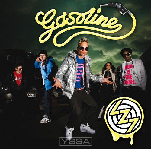 LZ7 - Gasoline - CD