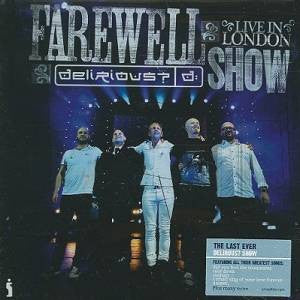 Delirious? - Farewell Show - 2CD