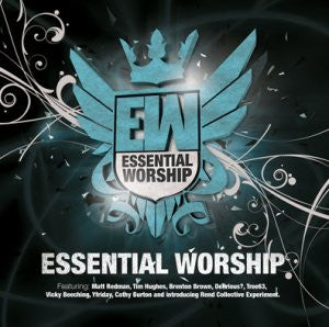 Essential Worship - 2CD - Various Artists