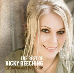 Vicky Beeching - Extravagant Worship - 2CD