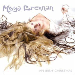 Moya Brennan - An Irish Christmas - CD
