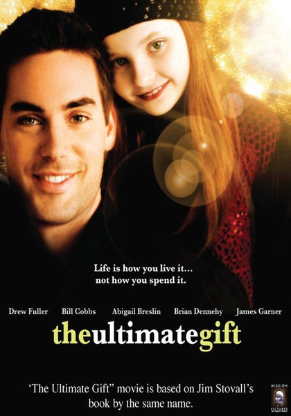 The Ultimate Gift DVD 5060256821281