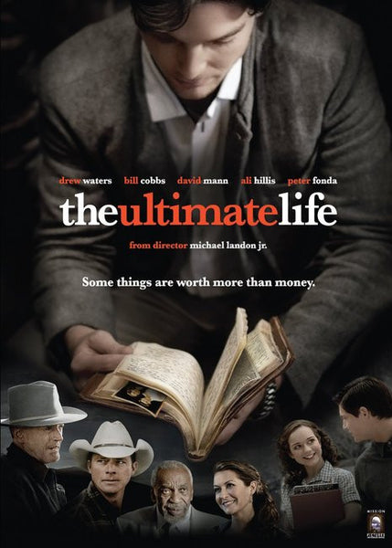 The Ultimate Life DVD 5060256821298