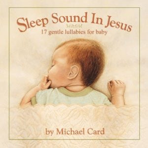 Michael Card - Sleep Sound in Jesus Platinum Collection - CD