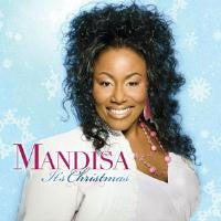 Mandisa - It's Christmas - CD