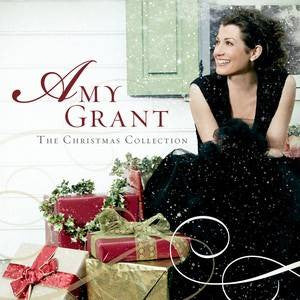 Amy Grant - Christmas Collection, The  - CD