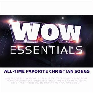 WOW Essentials - CD - Various Artists