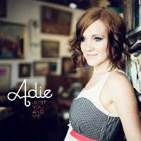 Adie - Just You And Me - CD