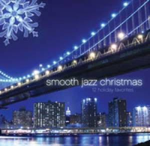 Smooth Jazz Christmas - CD - Various Artists