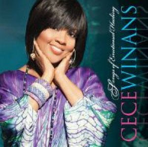 CeCe Winans - Songs of Emotional Healing - CD