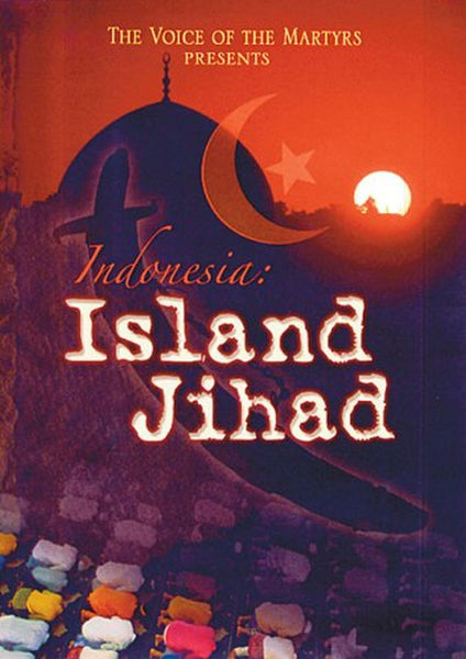 Indonesia: Island Jihad DVD