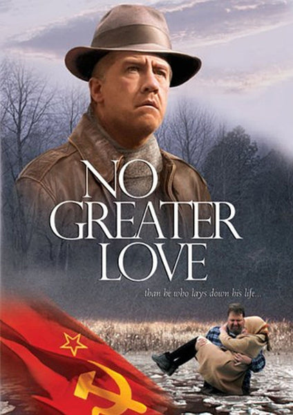 No Greater Love than he... DVD