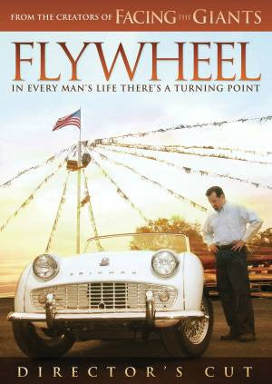 Flywheel DVD Sherwood Films