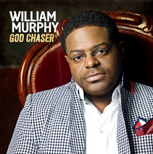 William Murphy God Chaser CD