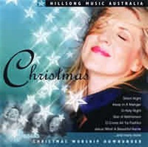 Hillsong Live - Christmas Worship Down Under - CD